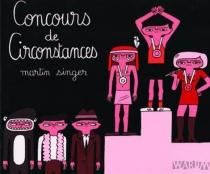 Concours de circonstances - MartinSinger