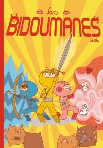 Les Bidoumanes - Lilla