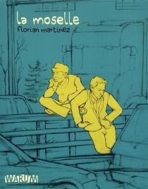 La Moselle - FlorianMartinez