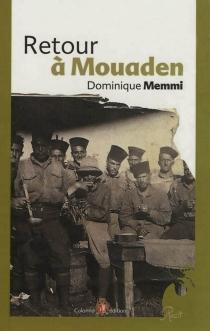 Retour à Mouaden - DominiqueMemmi