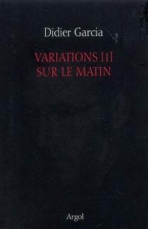 Variations - DidierGarcia