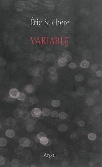 Variable - ÉricSuchère