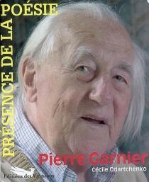 Pierre Garnier - CécileOdartchenko