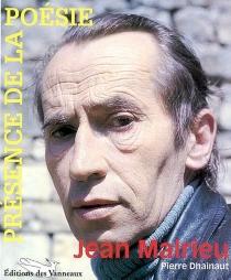 Jean Malrieu - PierreDhainaut