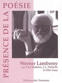 Werner Lambersy - OttoGanz