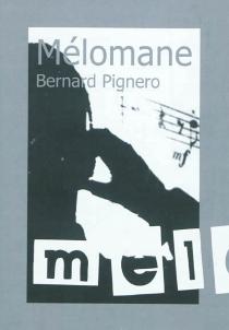 Mélomane - BernardPignero