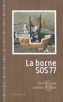 La borne SOS 77 - ArnoBertina