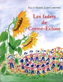 Les fadets de Corme-Ecluse - ElliJulien-Labruyère