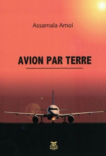 Avion par terre - AssamalaAmoi