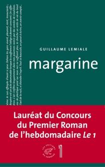 Margarine - GuillaumeLemiale