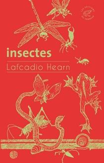 Insectes - LafcadioHearn