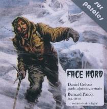 Face nord - DanielGrévoz