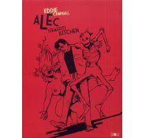 Alec - EddieCampbell