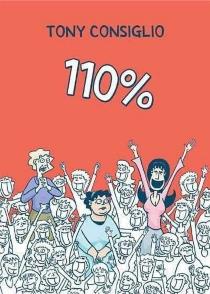 110 % - TonyConsiglio