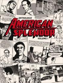 Anthologie American splendor - HarveyPekar