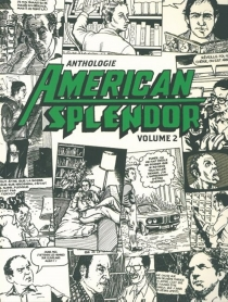 Anthologie American splendor - Harvey Pekar