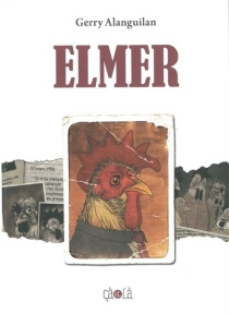 Elmer - Gerry Alanguilan