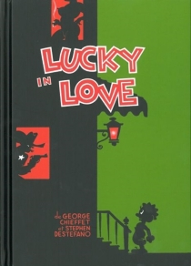 Lucky in love - George Chieffet