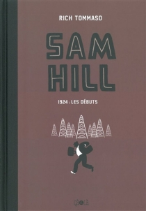 Sam Hill - Rich Tommaso