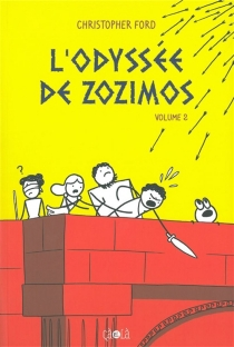 L'odyssée de Zozimos - ChristopherFord