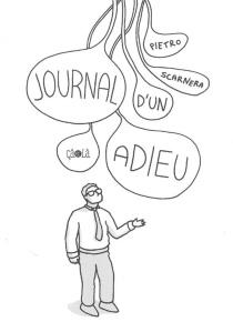 Journal d'un adieu - Pietro Scarnera