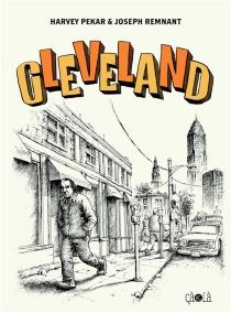 Cleveland - HarveyPekar