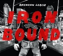 Iron bound - BrendanLeach