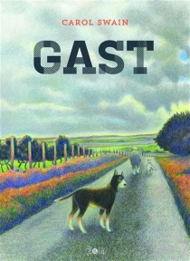 Gast - CarolSwain