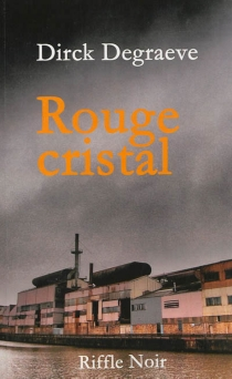 Rouge cristal - DirckDegraeve