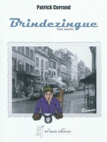 Brindezingue : gris sourire - PatrickCorrand