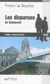 Le Duigou et Bozzi - FirminLe Bourhis