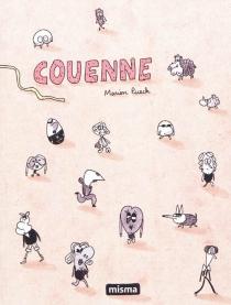 Couenne - MarionPuech