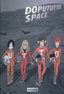 Dopututto space -