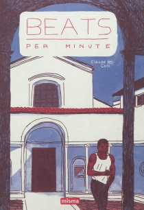 Beats per minute - Claude Cadi