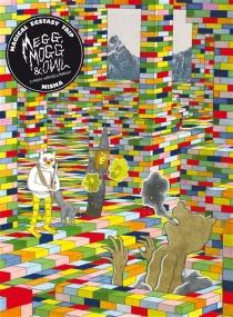 Megg, Mogg and Owl - SimonHanselmann