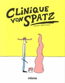 Clinique von Spatz - AnnaHaifisch
