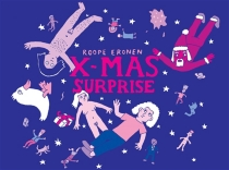 X-mas surprise - Roope Eronen