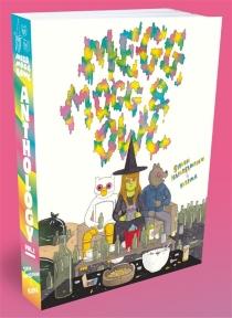 Megg, Mogg et Owl : anthology | Volume 1 - SimonHanselmann