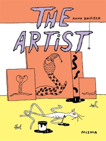 The artist - Anna Haifisch