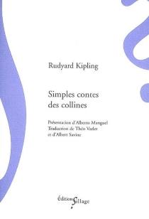 Simples contes des collines - RudyardKipling