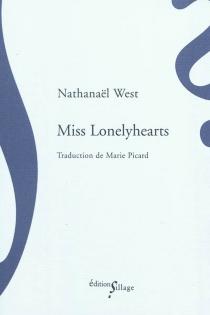 Miss Lonelyhearts - NathanaëlWest