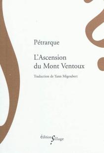L'ascension du mont Ventoux - Pétrarque