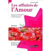 Les affinités de l'amour - Ali ibn AhmadIbn Hazm