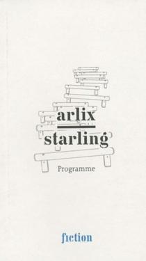 Programme - ÉricArlix