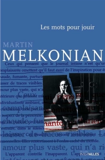 Les mots pour jouir - MartinMelkonian