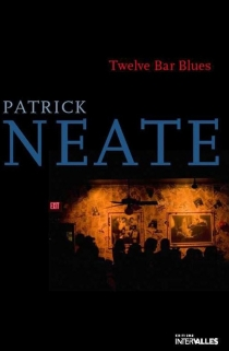 Twelve bar blues - PatrickNeate