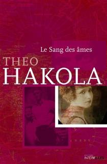 Le sang des âmes - TheoHakola