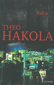 Rakia - TheoHakola