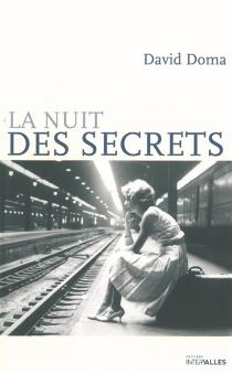 La nuit des secrets - DavidDoma