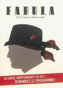 Fabula : si la Corse m'était contée, n° 1 -